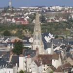 Eglise Saint-Sauveur d'Argenton-sur-Creuse