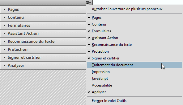 adobe-acrobat-document-processing-panel