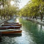 Le canal du Vassé