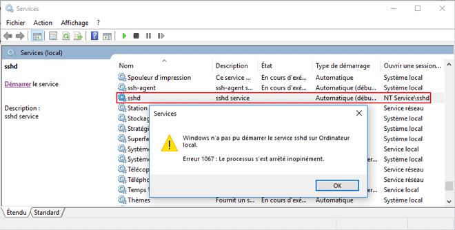 ssh-keygen programdata ssh ssh_host_ed25519_key no such file or directory